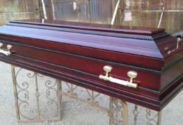 Гроб «Итальянец»
