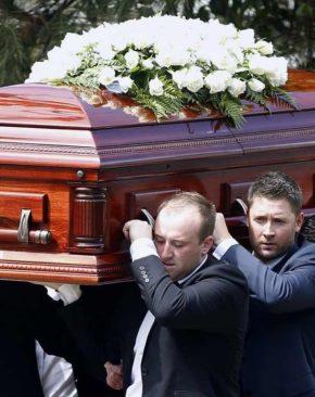 Организация похорон в Уфе
