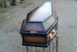 Гроб «Шестигранник»